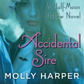 Molly Harper - Accidental Sire (Unabridged)  artwork
