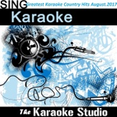 Every Little Thing (In the Style of Carly Pearce) [Karaoke Version]