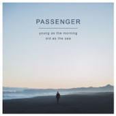 Passenger - Young as the Morning Old as the Sea (Deluxe Edition) artwork