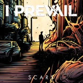 Scars - I Prevail Cover Art