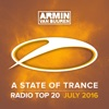 A State of Trance Radio Top 20 - July 2016 (Including Classic Bonus Track), Armin van Buuren