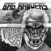 Bag Raiders Remixed - EP cover art