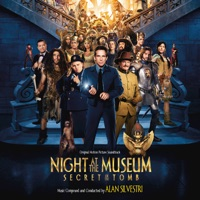 Night at the Museum: Secret of the Tomb - Official Soundtrack