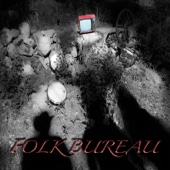 Folk Bureau - EP