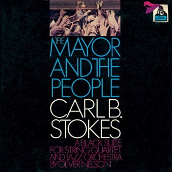 The Mayor & the People – Carl B Stokes