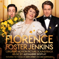 Florence Foster Jenkins - Official Soundtrack