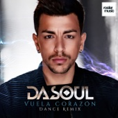 [Download] Vuela Corazón (Dance Remix) MP3