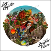 All of Me (feat. Logic & ROZES) - Big Gigantic Cover Art