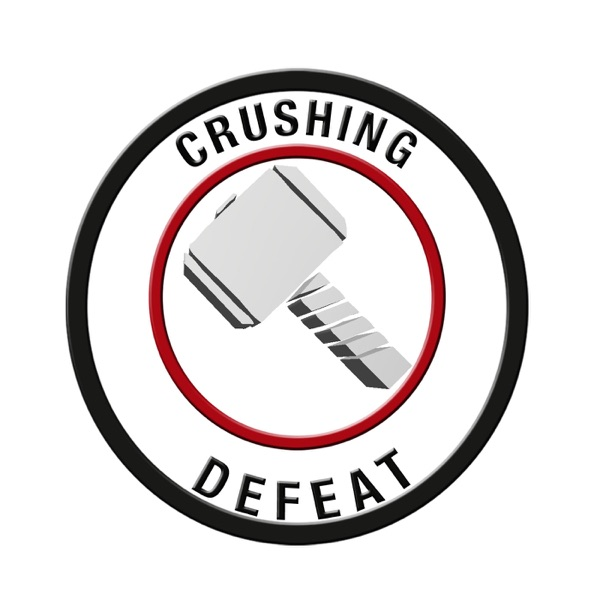 Crushing Defeat Podcast