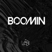 Dark Matter Battalion - Boomin'  artwork