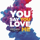 [Download] You Say You Love Me (feat. Tawanna Shaunte') MP3
