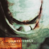 Disturbed - The Sickness artwork