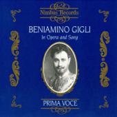 Manon Lescaut: Donna non vidi mai (Recorded 1926)