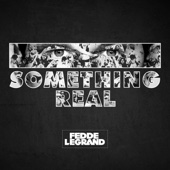 Something Real (Japan Version)