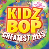 Kidz Bop Greatest Hits - KIDZ BOP Kids Cover Art