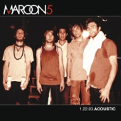 Maroon 5 - This Love artwork
