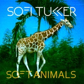 Sofi Tukker - Soft Animals - EP artwork