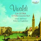 Federico Guglielmo & L'Arte Dell'Arco - Violin Concerto No. 1 in C Major, RV 181a: I. Allegro artwork