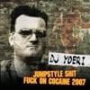 Dj Yoeri - Fuck On Cocaine