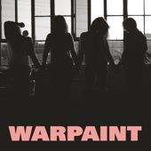 Warpaint - Heads Up artwork