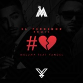 [Download] El Perdedor (The Remix) [feat. Yandel] MP3