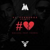 Ouça online e Baixe GRÁTIS [Download]: El Perdedor (The Remix) [feat. Yandel] MP3
