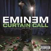Eminem - Curtain Call artwork