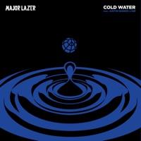 Major Lazer - Cold Water (feat. Justin Bieber & MØ)