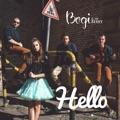Bogi & The Berry Hello