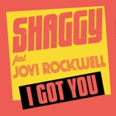 I Got You (feat. Jovi Rockwell) - Shaggy