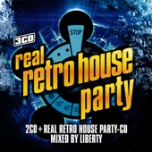 Real Retro House Party - Various Artists