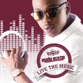 Mobi Dixon - Live the Music artwork