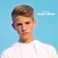 Blue Skies - Single - MattyB