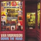 Van Morrison - Only a Dream artwork
