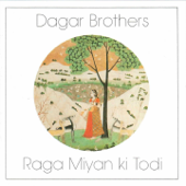 Raga Miyan Ki Todi (feat. Nilofar & Wasif Dagar)
