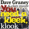 You Need a Kleek, Klook - Single