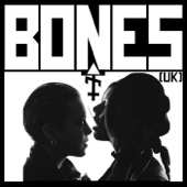 BONES (UK) - Fat artwork
