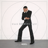 Maxwell - 1990x