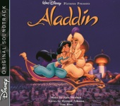 Aladdin (Original Soundtrack) - Various Artists Cover Art