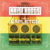 Ouça online e Baixe GRÁTIS [Download]: Rootsman Town (feat. Capleton) MP3