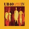 Labour of Love IV, UB40