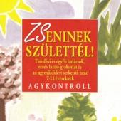 Zseninek Születtél (feat. Domján László)