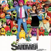 Sardaarji (Original Motion Picture Soundtrack) - EP