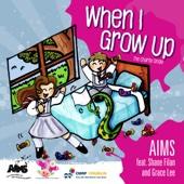 When I Grow Up (feat. Shane Filan & Grace Lee)