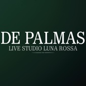 Live Luna Rossa - EP