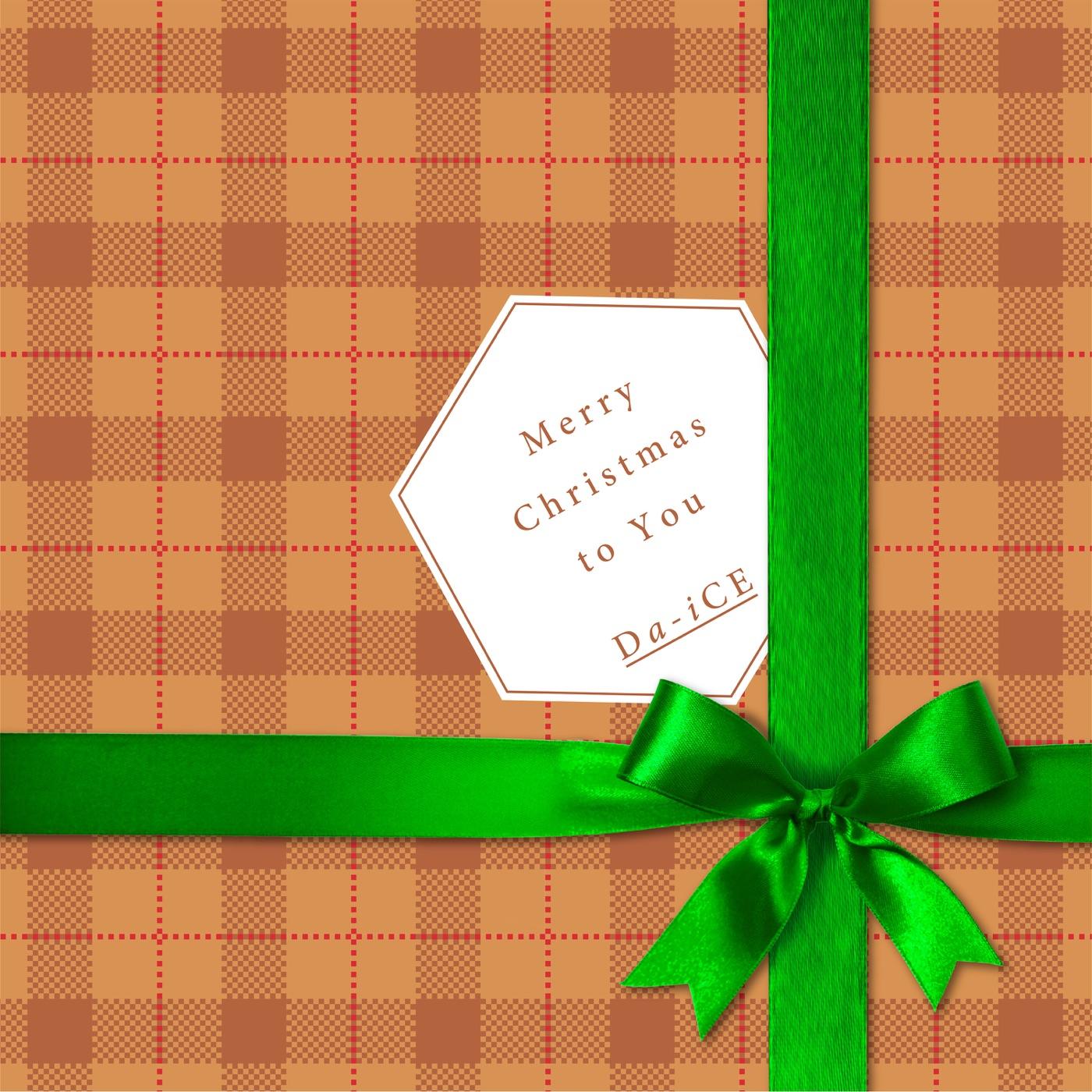 Da-iCE - Merry Christmas To You - Single
