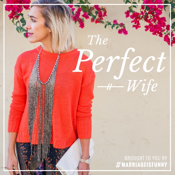 reviews of the perfect wife on podbay