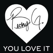 Becky G. - You Love It artwork