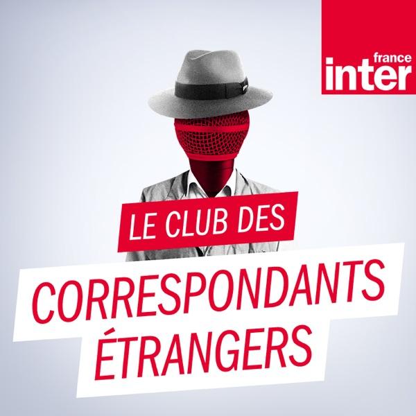 Le club des correspondants étranger