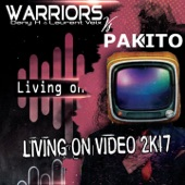 Living On Video 2K17 (Dany H, Laurent Veix & Pakito Remix) - EP